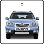 Your Name Subaru Outback 2009 On