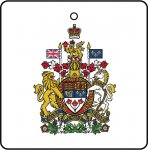 Armoiries Canada Coat of Arms