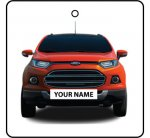 Your Name Ford EcoSport