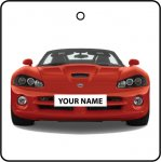 Your Name Chrysler Dodge Viper