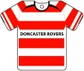 Personalised Doncaster Rovers