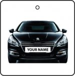 Your Name Peugeot 508