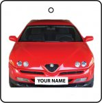 Your Name Alfa Romeo GTV