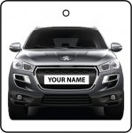 Your Name Peugeot 4007