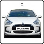 Your Name Citroen DS5