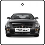 Your Name Cadillac STS
