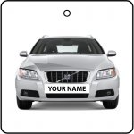 Your Name Volvo V70