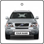 Your Name Volvo XC90 (2013 On)