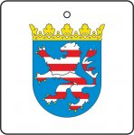 Germany Crest Coat of Arms
