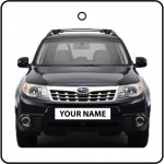 Your Name Subaru Forester 2013 On