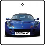 Your Name Lotus Elise