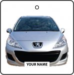 Your Name Peugeot 207