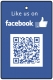 Your Facebook QR Code