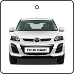 Your Name Mazda CX-7