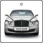 Your Name Bentley Mulsanne