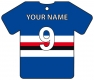 Personalised UC Sampdoria