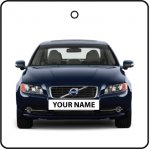 Your Name Volvo S80 (2013 On)