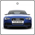 Your Name Audi RS5