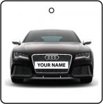 Your Name Audi RS7