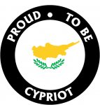 Proud To Be Cypriot
