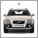 Your Name Volvo XC70 (2013 On)