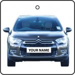 Your Name Citroen DS4