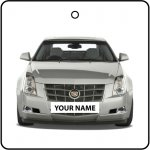Your Name Cadillac CTS