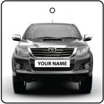 Your Name Toyota Hilux (2013 On)