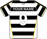 Personalised East Stirlingshire