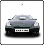 Your Name Toyota Celica