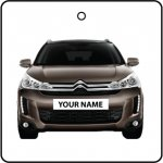 Your Name Citroen C4 Aircross
