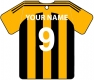 Personalised Hull City