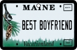 Maine - Best Boyfriend