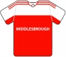 Personalised Middlesbrough