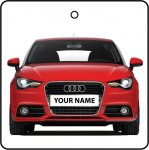 Your Name Audi A1