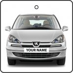 Your Name Peugeot 807