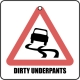 Dirty Underpants