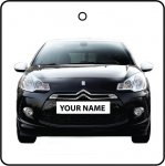 Your Name Citroen DS3