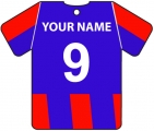 Personalised Crystal Palace