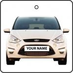 Your Name Ford S-Max