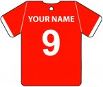 Personalised Brechin City