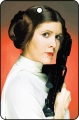 Carrie Fisher Princess Leia