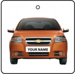 Your Name Chevrolet Aveo