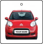 Your Name Citroen C1