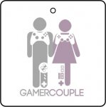 Gamer Couple