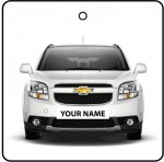 Your Name Chevrolet Orlando