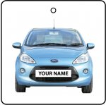 Your Name Ford KA 2009 On