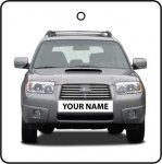 Your Name Subaru Forester 2006 On