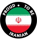 Proud To Be Iranian