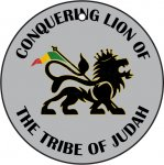 Ethiopian Lion Of Judah